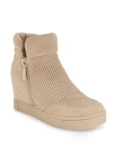 Steve Madden 'Linqsp' Wedge Sneaker (Women)