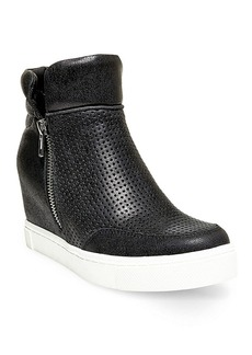 "Steve Madden ""Linqsp"" Wedge Sneakers"