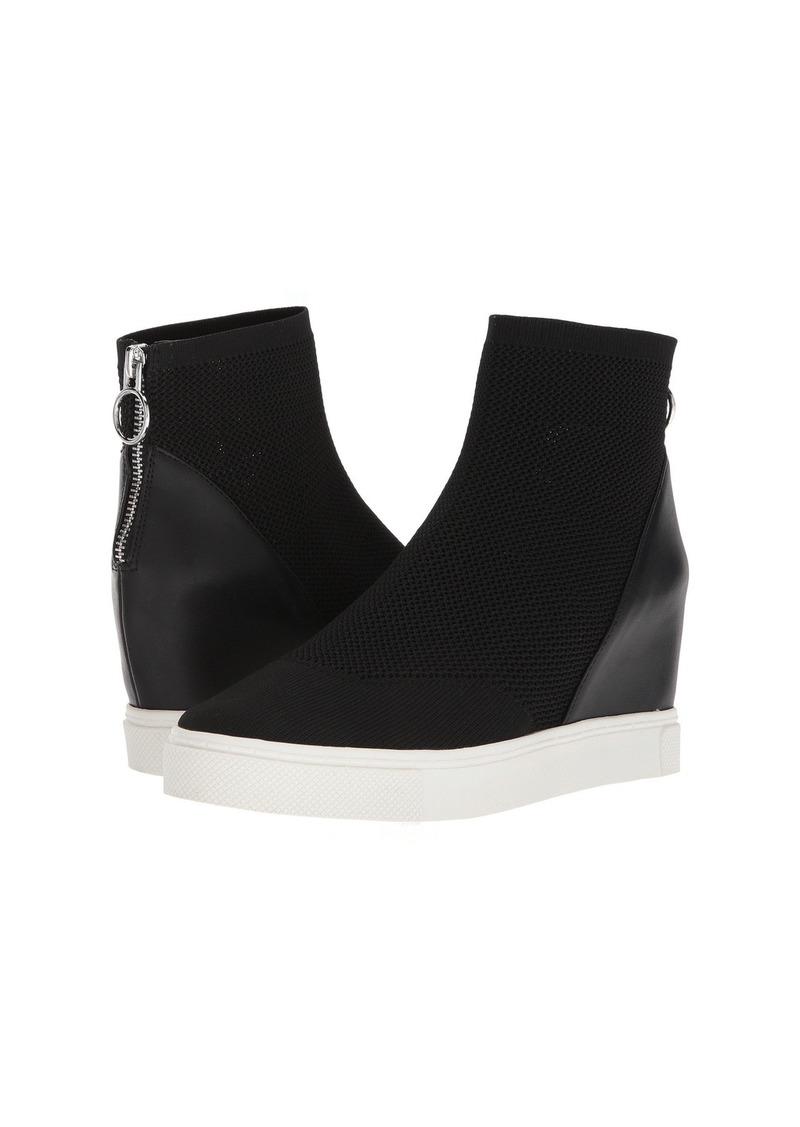a2e63990ecb Steve Madden Lizzie Wedge Sneaker
