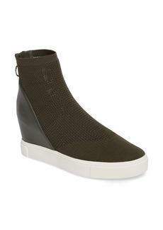 Steve Madden Lizzy Sneaker Bootie (Women)