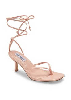 Steve Madden Lori Lace-Up Sandal (Women)