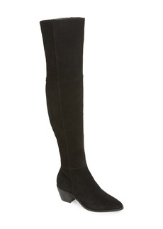 Steve Madden Lucca Pieced Over the Knee Boot (Women)