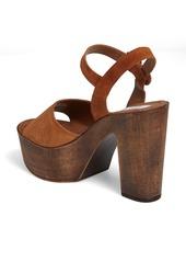 8deca2721dec Steve Madden Steve Madden Lulla Platform Sandal (Women)