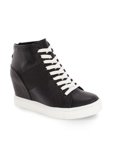 Steve Madden 'Lussious' Hidden Wedge Sneaker (Women)