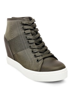 "Steve Madden ""Lussious"" Wedge Sneakers"