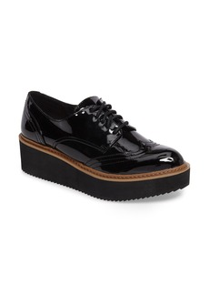 Steve Madden Lydia Oxford (Women)
