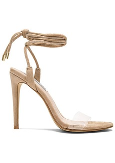 Steve Madden Lyla Heels in Beige. - size 10 (also in 8.5,9.5)