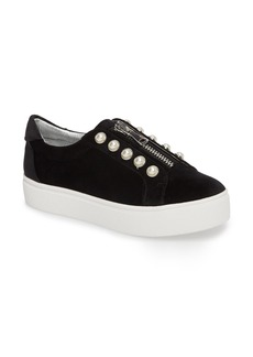 Steve Madden Lynn Embellished Platform Sneaker (Women)