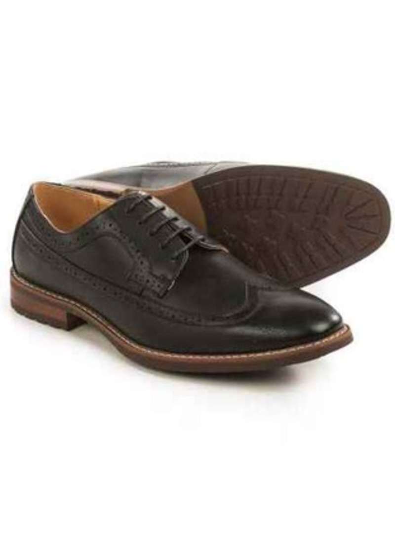 96f30156c83 M-Amped Wingtip Oxford Shoes (For Men)