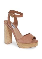 Steve Madden Madeline Platform Sandal (Women)