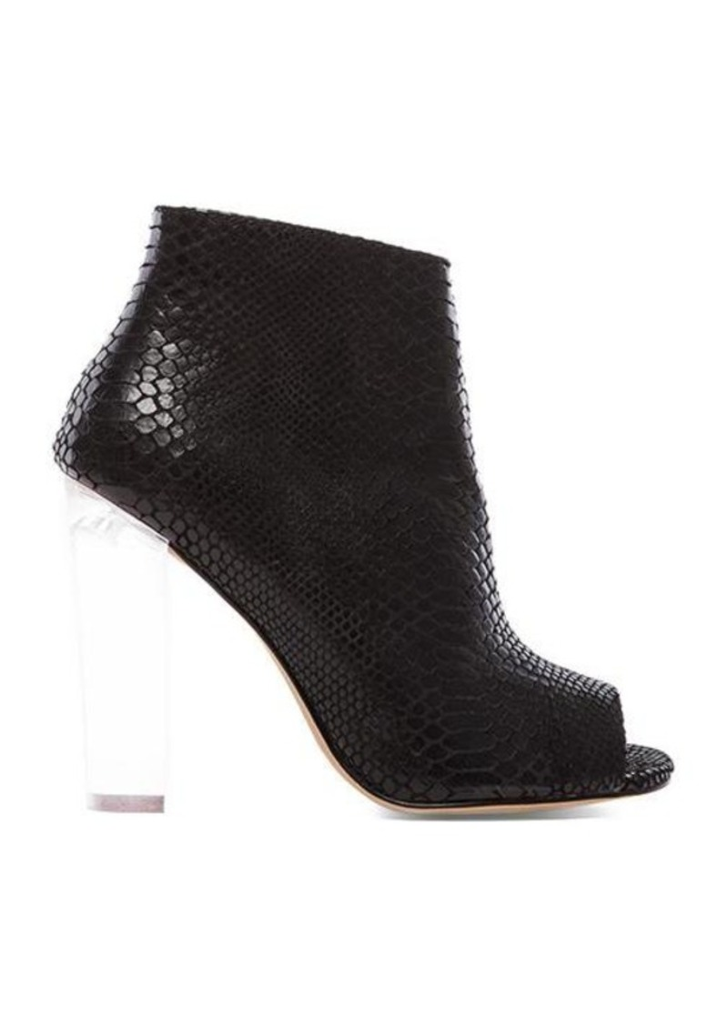 Steve Madden Magestic Bootie in Black