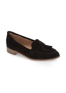 Steve Madden 'Makenzie' Tassel Loafer (Women)