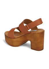e9e95ab1508 Steve Madden Steve Madden Marena Slingback Platform Sandal (Women ...