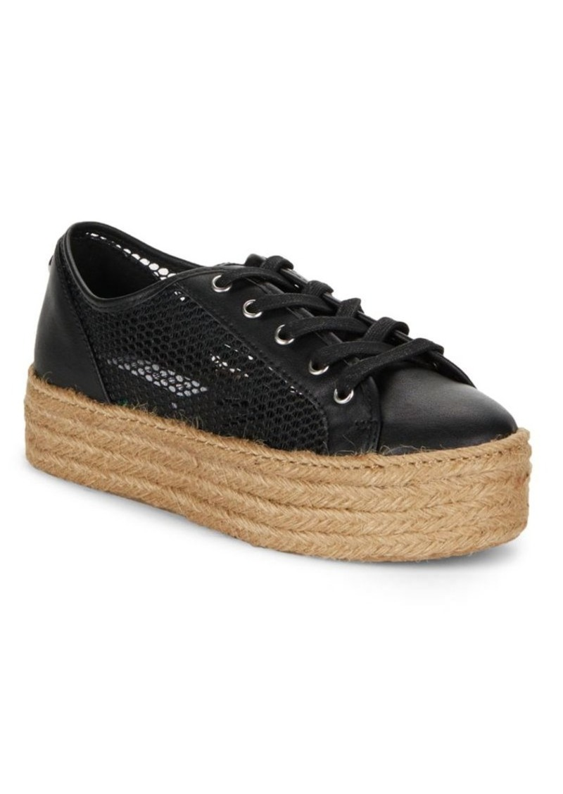 5b561f9ea32 Steve Madden Steve Madden Mars Espadrille Platform Sneakers