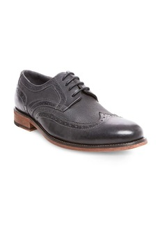 Steve Madden Mason Leather Wingtip Oxfords