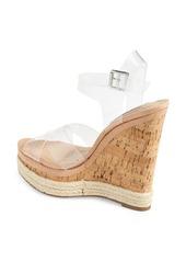 Steve Madden Maven Espadrille Platform Wedge Sandal (Women)