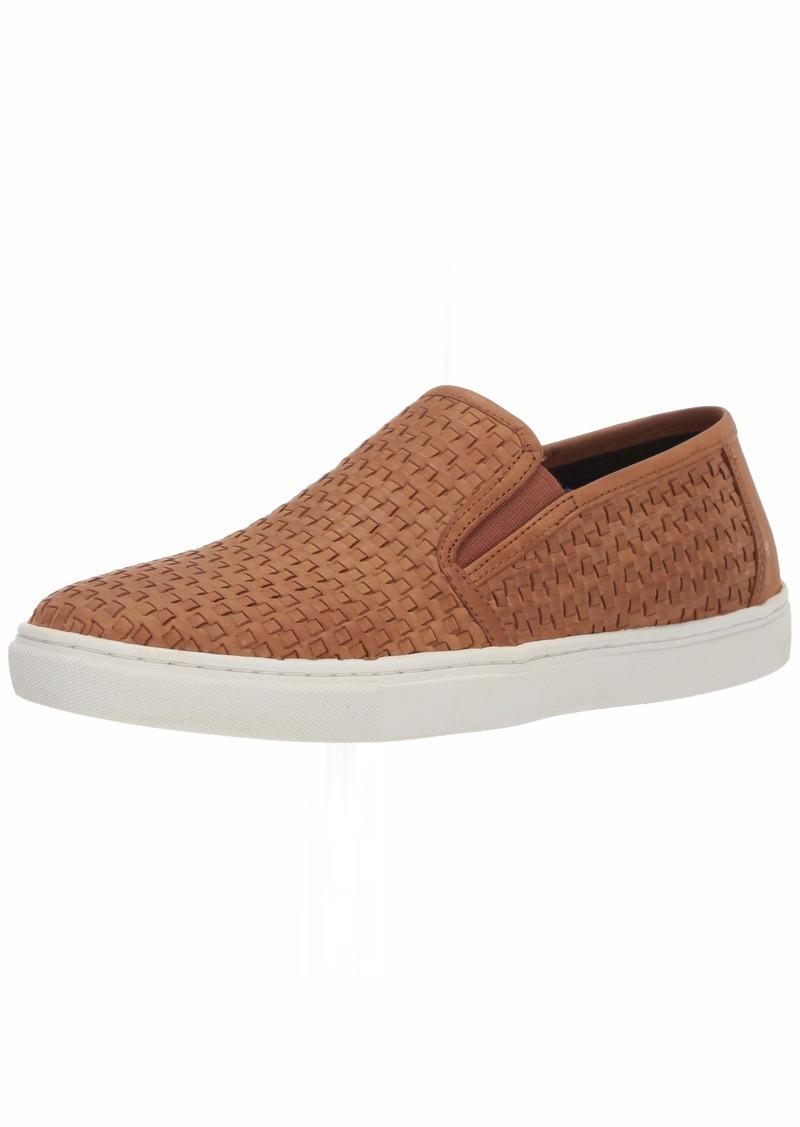 Steve Madden Men's ADORO Sneaker tan Leather  M US