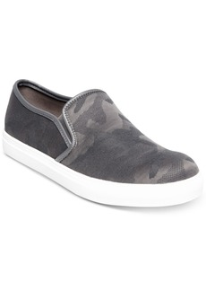 Steve Madden Men's Benning Slip-On Sneakers, Created for Macy's Men's Shoes
