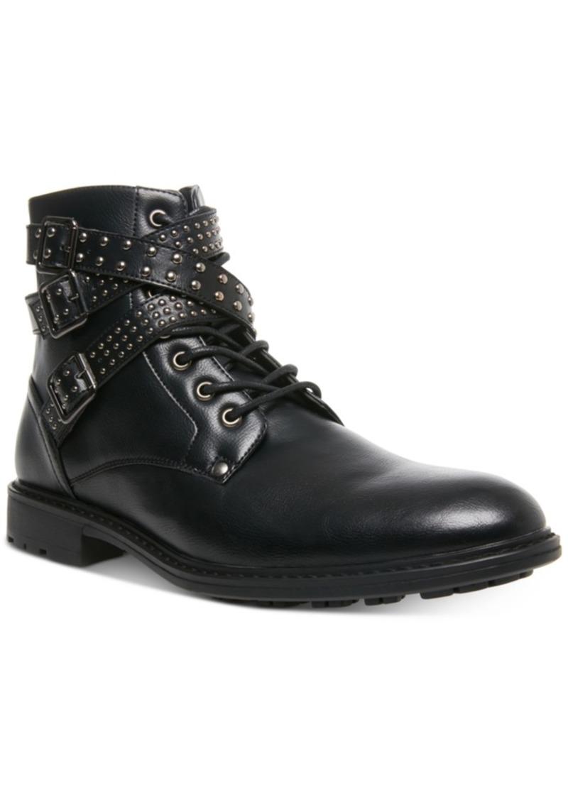 Steve Madden Men's Brando Jean Boots Men's Shoes