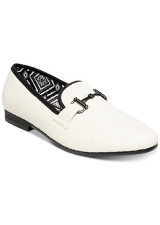 Steve Madden Men's Chapter Bit Loafers Men's Shoes
