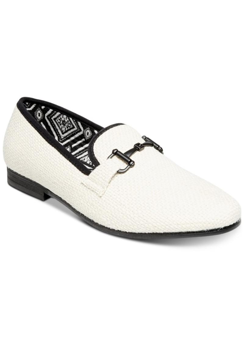 Steve Madden Men's Chapter Bit Loafers Men's Shoes