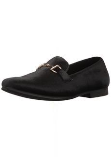 Steve Madden Men's Coine Slip-On Loafer   US/US Size Conversion M US