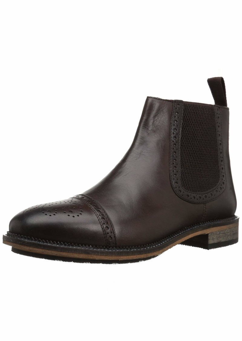 Steve Madden Men's DEADBOLT Chelsea Boot   M US