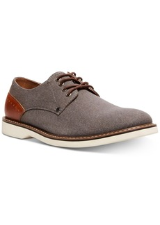 Steve Madden Men's Diggin Lace-Up Shoes Men's Shoes