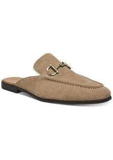 Steve Madden Men's Disko Suede Mules Men's Shoes