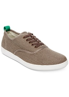 Steve Madden Men's Fauster Canvas Sneakers Men's Shoes
