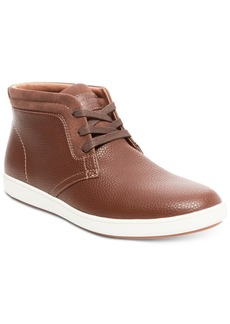 Steve Madden Men's Fenway Hi-Top Sneakers Men's Shoes
