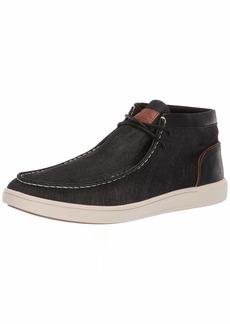 Steve Madden Men's Fizzle Sneaker   M US