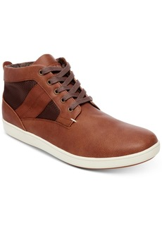 Steve Madden Men's Frazier High-Top Sneakers Men's Shoes