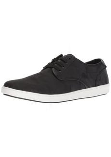 Steve Madden Men's FREZNO Sneaker Black camo  M US