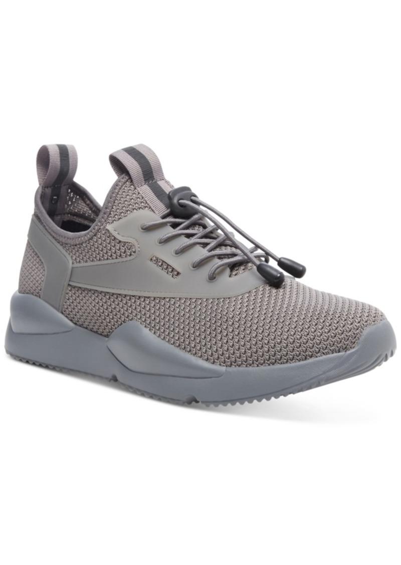 Steve Madden Men's Grifon Knit Sneakers Men's Shoes