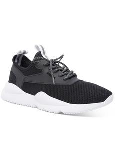 Steve Madden Men's Gupto Knit Sneakers Men's Shoes