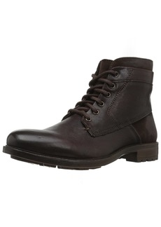 Steve Madden Men's Hardin Combat Boot  13 UK/US Size Conversion M US
