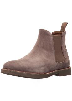46ccc37bbbe Steve Madden Men's Highline Chelsea Boot US/US Size Conversion M US