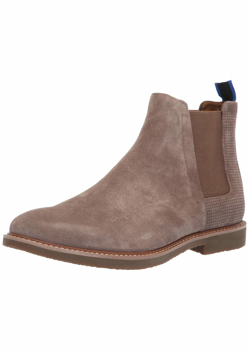 Steve Madden Men's HIGHLYTE Chelsea Boot   M US