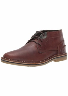 Steve Madden Men's Hinton Chukka Boot   M US