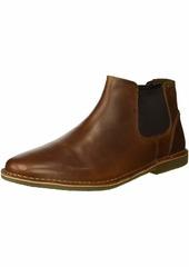 Steve Madden Men's HUEGO Chelsea Boot