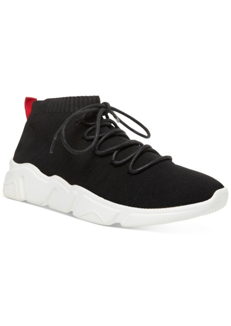 Steve Madden Men's Hytro Knit Sneakers Men's Shoes