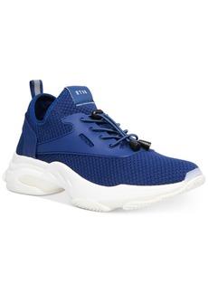 Steve Madden Men's Impact Flyknit Sneakers Men's Shoes