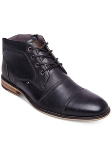 Steve Madden Men's Jonnie Boots, Created for Macy's Men's Shoes