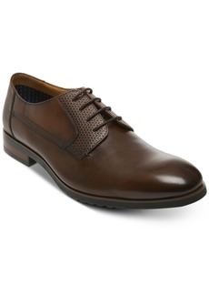 Steve Madden Men's Lansing Lace-Up Oxfords Men's Shoes
