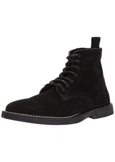 Steve Madden Men's Laramee Winter Boot   US/US Size Conversion M US