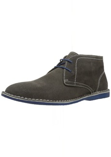 Steve Madden Men's LOCKTIN Chukka Boot   M US