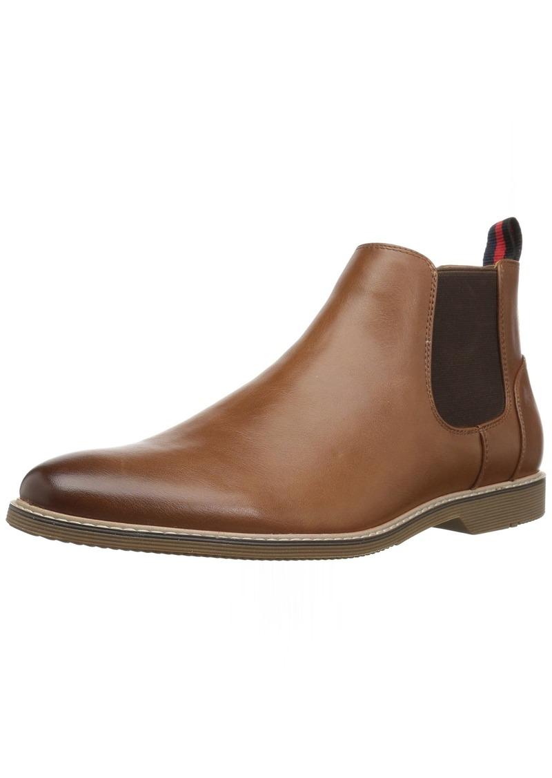 Steve Madden Men's Native Chelsea Boot tan  M US