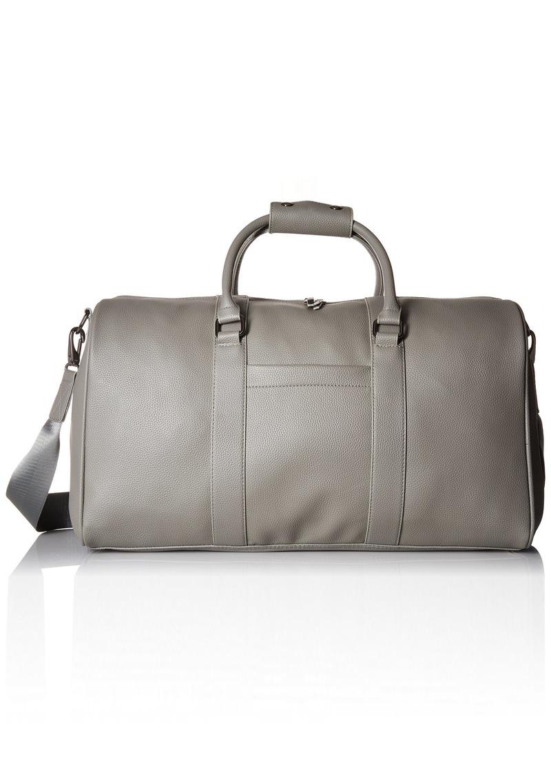 Men S Overnighter Duffle Bag Steve Madden