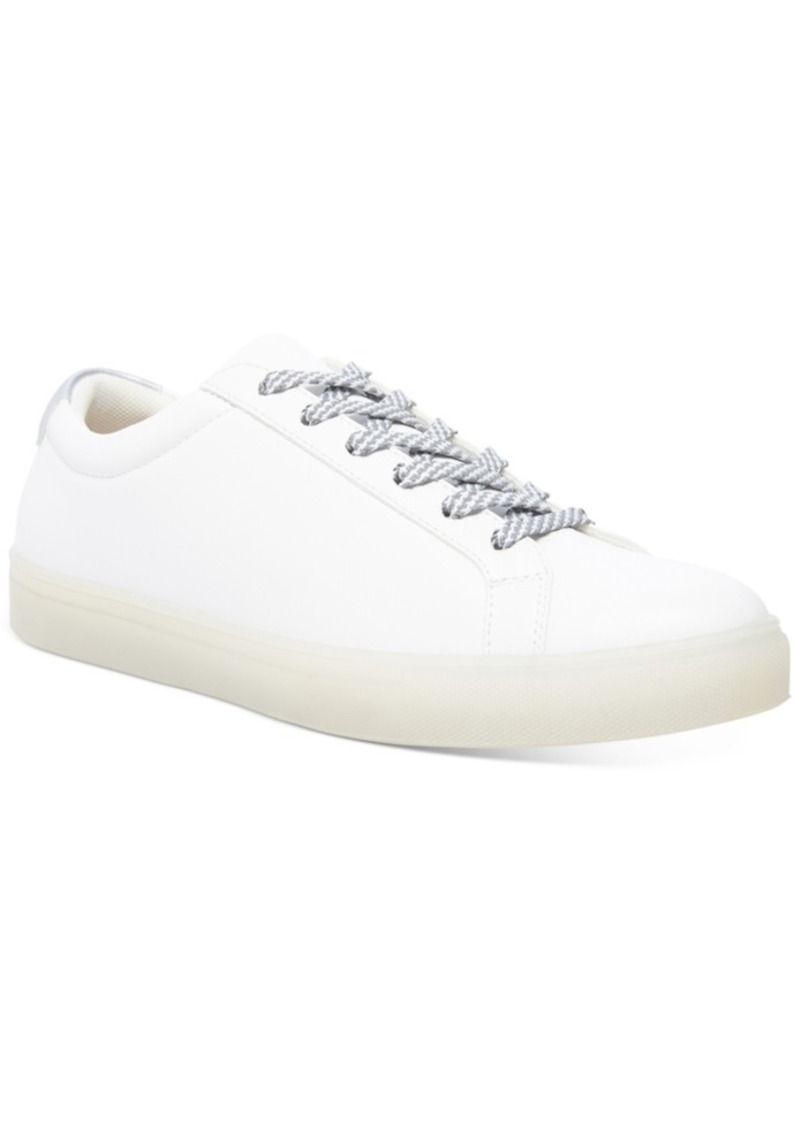 Steve Madden Men's Paule Tennis Sneakers Men's Shoes